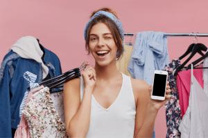 marketing digital para tiendas de ropa