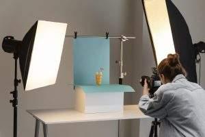 fotografías de productos profesionales